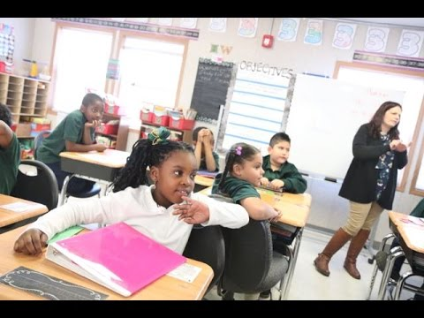 Lavelle School Staten Island