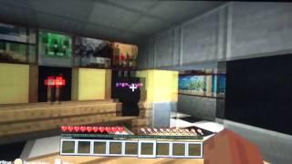 (MineCraft) Five Nights with 39  (Night 2)