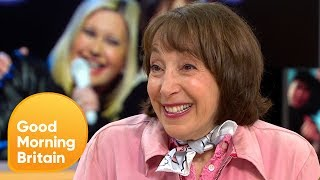 Celebrate Grease's 40th Anniversary With Frenchy | Good Morning Britain