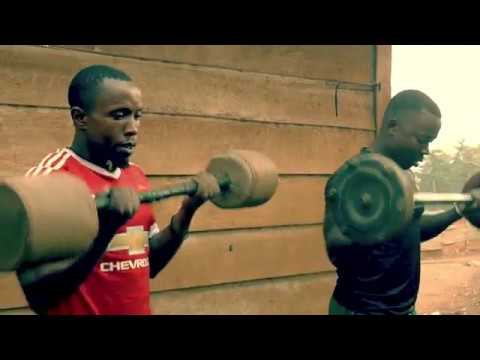 WAKANDA TRAINING | AFRICAN'S RHINO | FITNESS | LOCAL GYM | JACKEDNESS FOR LIFR