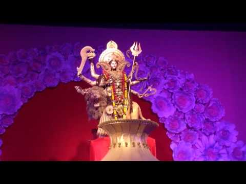 hathua market durga puja dusshera festival 2016  varanasi benaras Narendra Modi constituency