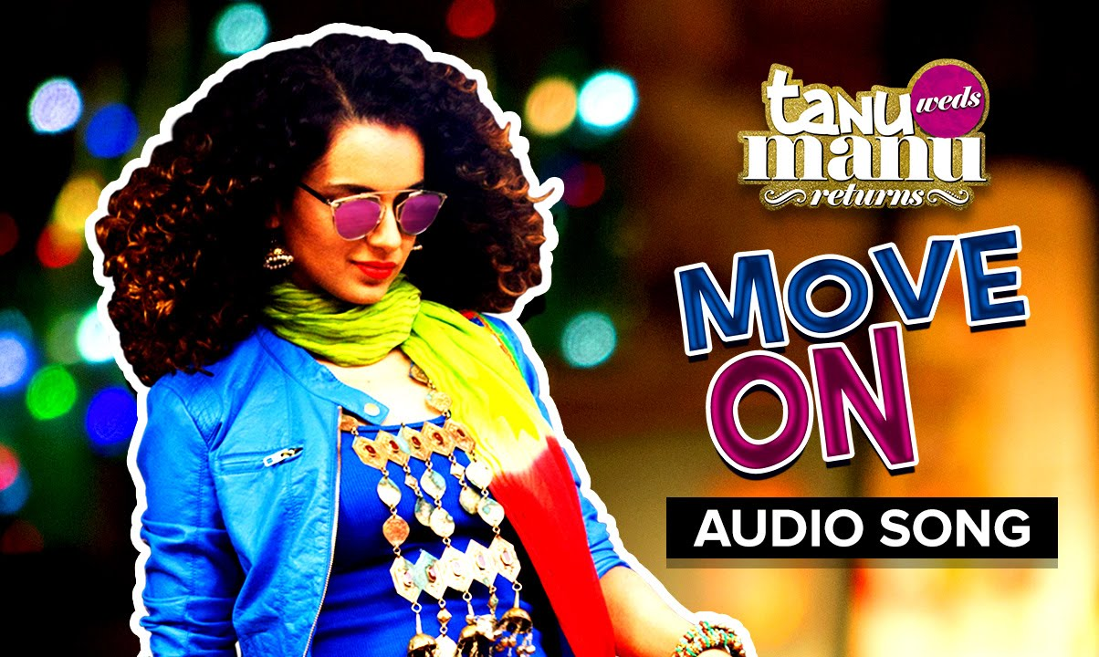 Move On Full Audio Song
