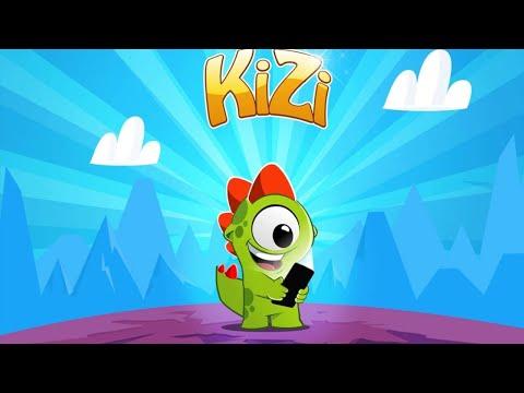 Kizi игры #1 (Игра без музыки? 0.0)
