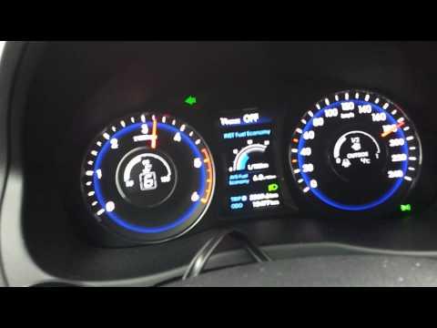 Hyundai i40 1.7 CRDi 0 200km h Acc. Autobahn 14.01.19