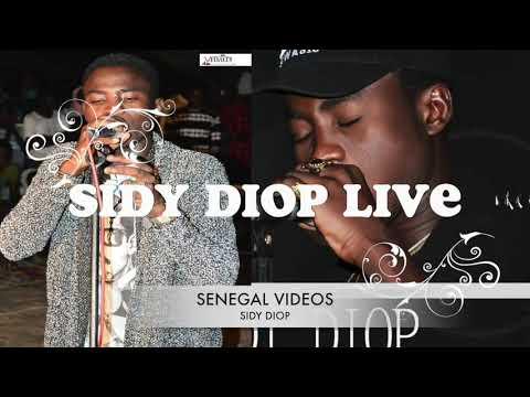 Sidi Diop Absa sa Hein hein live Pentola