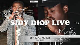 Download Sidi Diop Absa sa Hein hein live Pentola