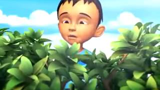 Gambar cover Upin and Ipin - Terbang Tingi Tingi Episode