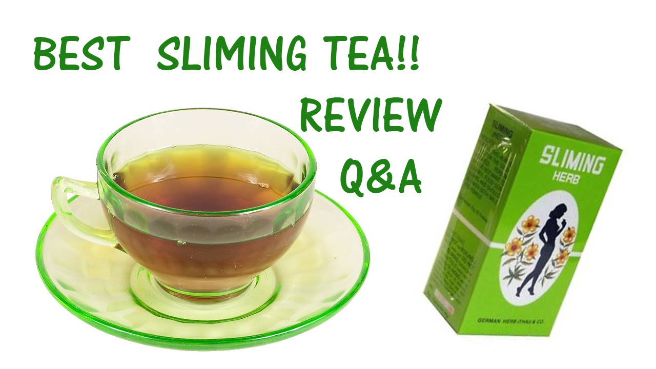super slimming ceai review