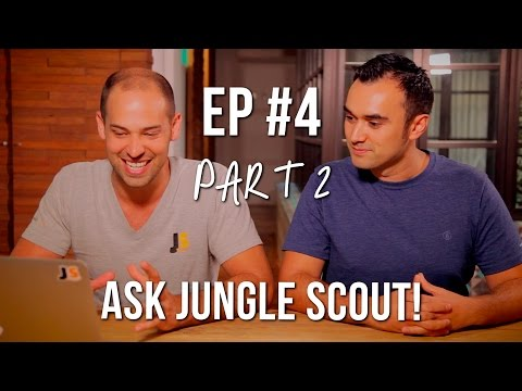 What if the new administration restricts imports from China? - ASK JUNGLE SCOUT EP #4.2