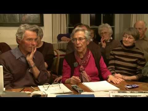Zeitzeugengespräch Therese Kienholz Ferien Kolonie Südere Teil 2