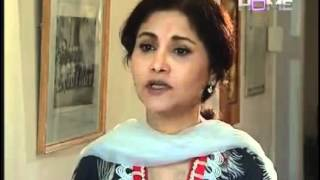 Aankh Bahr Aasmaan Episode 29 - 11th May 2012 part 1/2