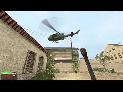 Cool Jet Pack (Garry's Mod TTT) thumbnail