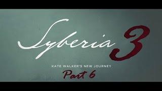 Syberia 3 Walkthrough   Part 6: Krystal [PC]