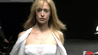 COCCAPANI Full Show Spring Summer 2004 Milan by Fashion Channel