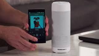 Sound Logic BT Speaker w/Alexa | How To Use