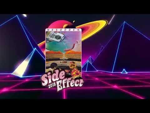 Side Effect 2018 - Triple Gang  (ft.  Gla:D, Prince Chill, de Lange)