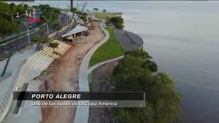 Destino Sport -  Micro 3  - Porto Alegre