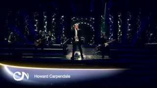 Howard Carpendale - Es ist alles noch da 2015