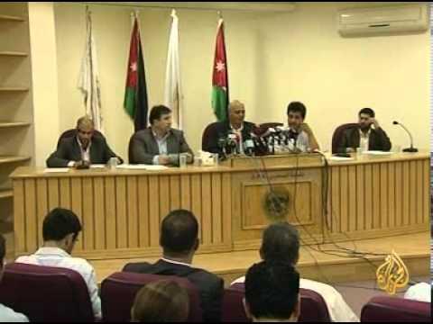 الأردن جدل حول قانون جرائم أنظمة المعلومات