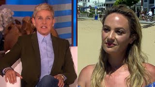 Restaurant Worker Says Ellen Once Complained To Boss