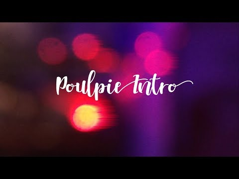 Poulpie - Intro (Official Music Video)