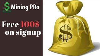 Usd Mining (usdmining.pro) отзывы 2019, обзор, get Free 100$ on signup