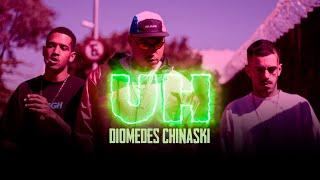 Diomedes Chinaski - UH (Prod. Moral)