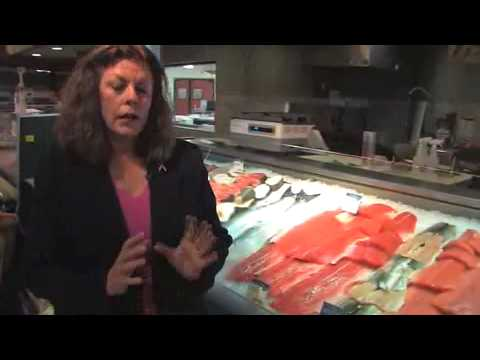Breast Cancer Meat and Fish