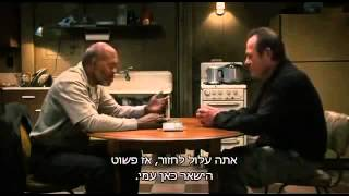 The Sunset Limited (2011) - selected sessions