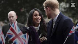 Ontario teen to attend Harry and Meghan's Royal Wedding thumbnail