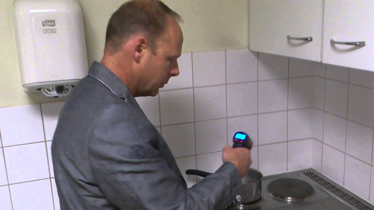 Vergelijking opwarmtijd water en Bio CV Fluid   YouTube