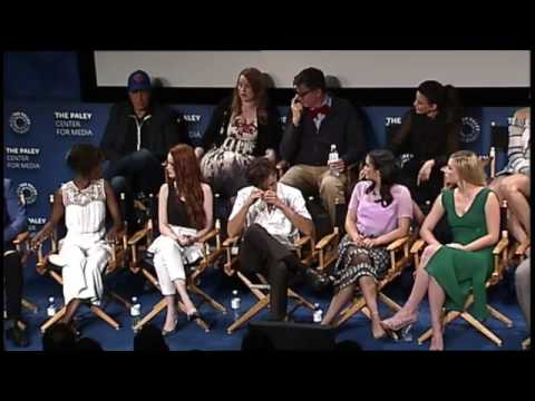 Riverdale cast panel @ The PaneyLive (Part 5)