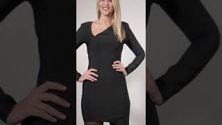 Vídeo: VESTIDO NIGHT