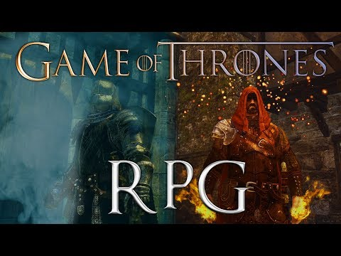 Game of Thrones RPG Обзор на игру