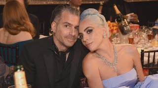 Lady Gaga and Fiance Christian Carino Have Ended Their Engagement