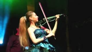 ПримаСкрипка- СкрипачкаЭлектроскрипка на праздник.Танцевальное шоу