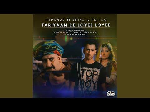 Tariyaan De Loyee Loyee