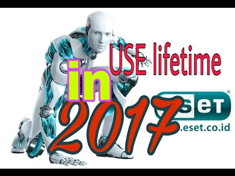 [FREE] Download Eset Smart Security 9 2017 Licenses Forever [32 and 64 Bits]