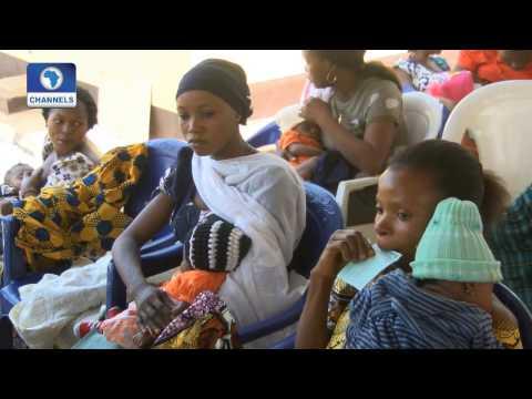 Dateline Abuja: Focus On Primary Healthcare Services In Nigeria Pt 2