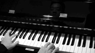 Download Drake Ft. Stevie Wonder - Doing It Wrong | The Theorist Piano Cover MP3 song and Music Video