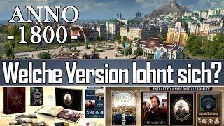 - Anno 1800 -   Collector