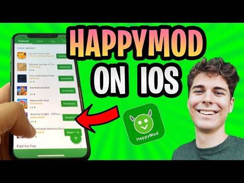 HappyMod Download - How To Install & Download HappyMod on iOS, iPhone 2021
