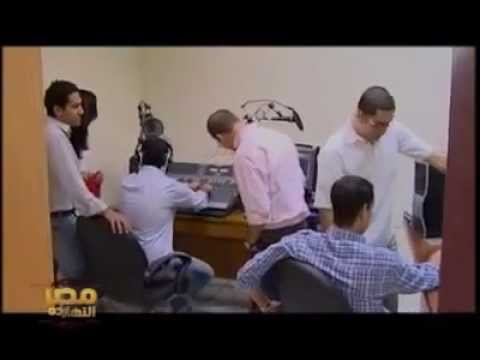 Radio Hits Egypt 88.2 - First Day