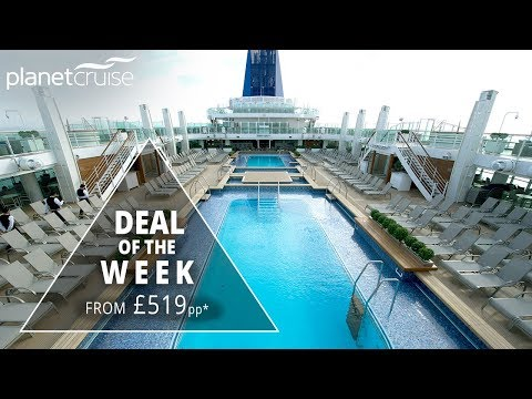 P&O Cruises Britannia to The Netherlands & Belgium from So'ton | Planet Cruise Deal of the Week