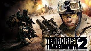 Terrorist Takedown 2 - Komentovaný Gameplay CZ