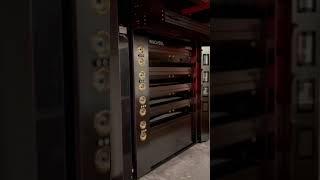 월송유로베이커리앤로스터리 하이엔드 박텔 인프라 오븐