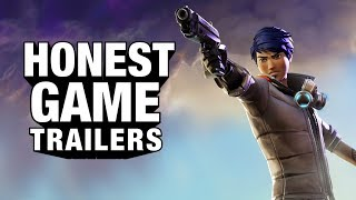 FORTNITE (Honest Game Trailers)