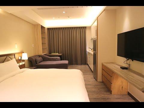 Mangoroc-Ximen Studio-Taipei Apartment Rental