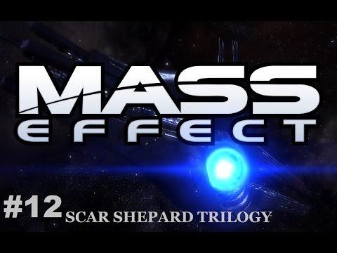 Mass Effect Trilogy:  Part 12 (Noveria, Port Hanshan)