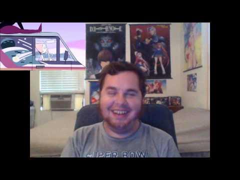 Steven universe episode 25 and 26 blind reaction